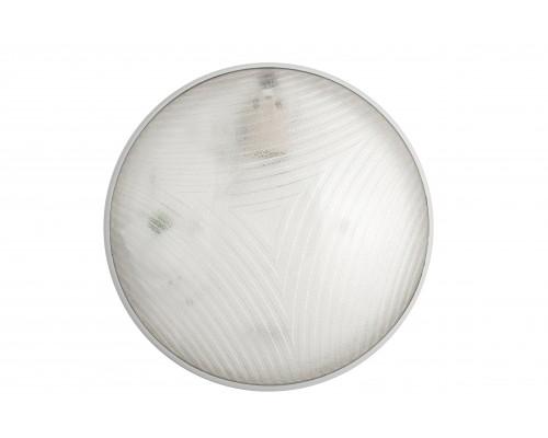 Настенно-потолочный светильник CAMEA Silver