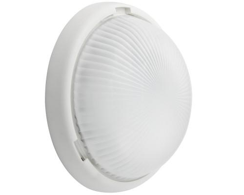 Настенно-потолочный светильник LUNA White (призматик)