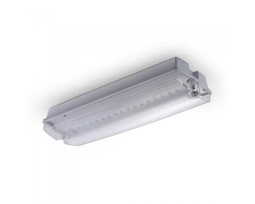 LED Світильник аварійний 3W