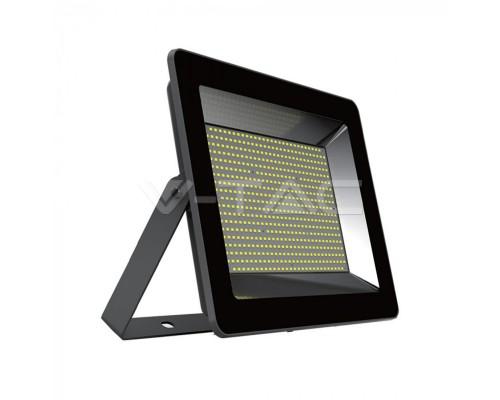 LED прожектор 100W SMD E-Series чорний, природний білий
