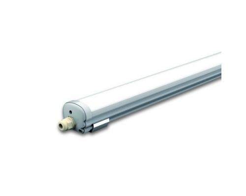 Світлодіодний пром. світильник V-TAC LED Waterproof IP65 1200мм 36Вт smd 4500К