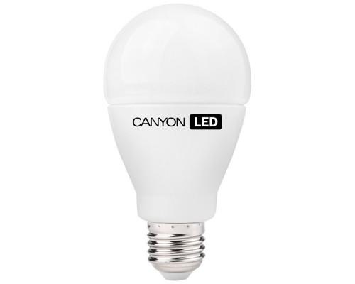 Лампа Canyon LED A65 13,5Вт 200° мат. 2700К E27