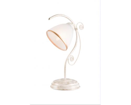 Лампа настольная Retro LN-1.51/bialy