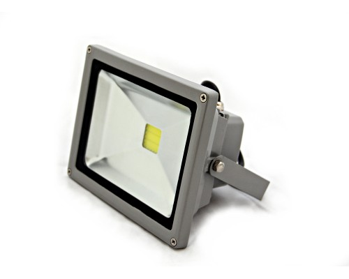 Прожектор светодиодный FLOOD20W