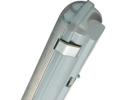 Корпус светильника ЛПП 1200 мм, 2х36 W, IP65, для LED