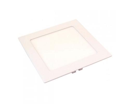 Светильник светодиодный LUMEN LED SDL 24W 4100К квадратный встраиваемый