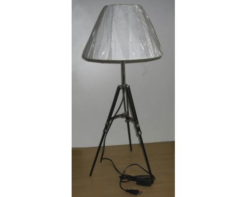 Настольная лампа CS-МТ021 белая