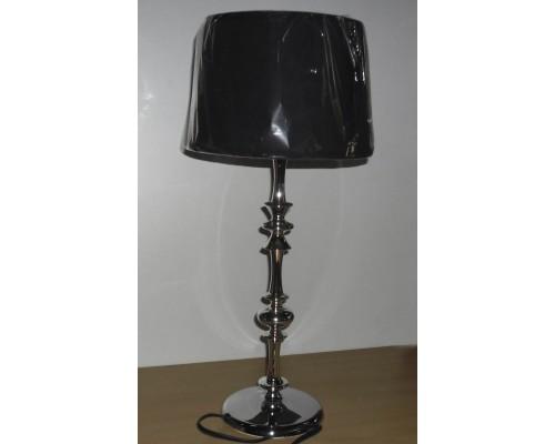 Настольная лампа CS-К025-1 черная