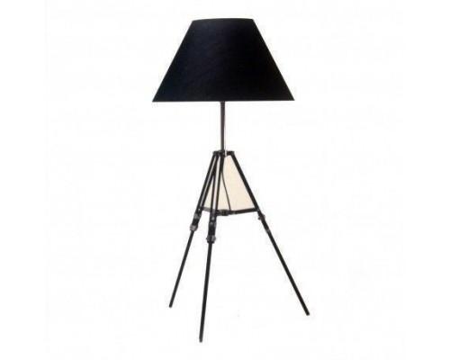 Настольная лампа CS-МТ021 черная