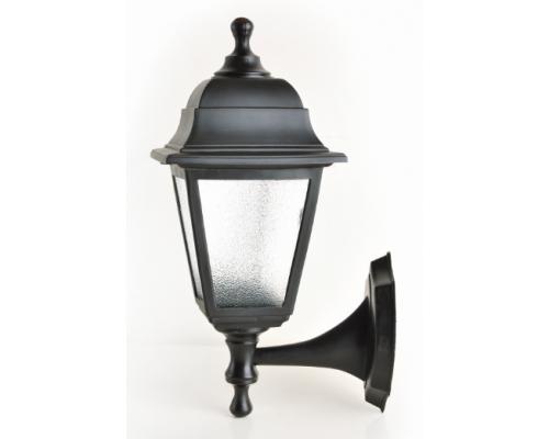 Светильник НБУ 04 Алюминиевый, матовое стекло