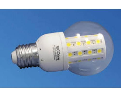 Лампа D85-E27-SMD36-G60-WW-C Bemko