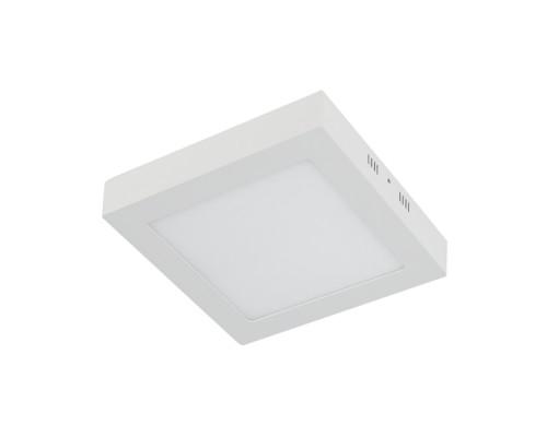 Світильник  стельовий LSPS 18Вт 4200K IP20