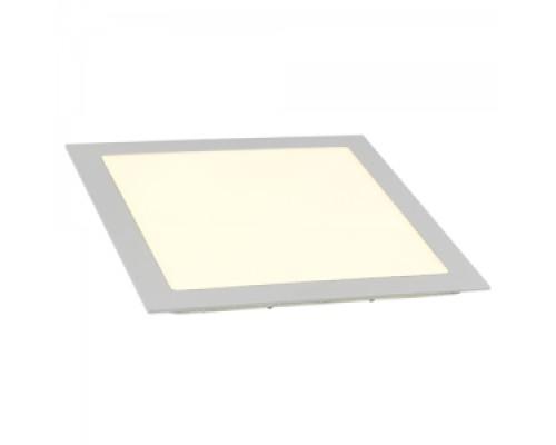 Світильник стельовий LSPR 18Вт 4200K IP20