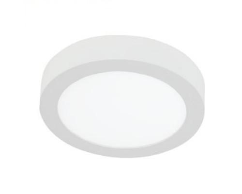Світильник стельовий LRPS 12Вт 4200K IP20