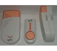 Электрический дверной звонок D503S