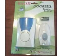 Электрический дверной звонок D603S