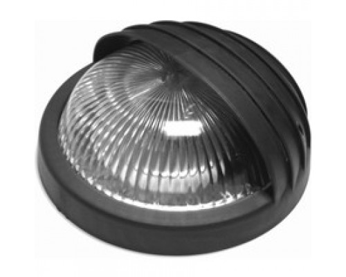 Настенно-потолочный светильник OPTIMA 1 Black