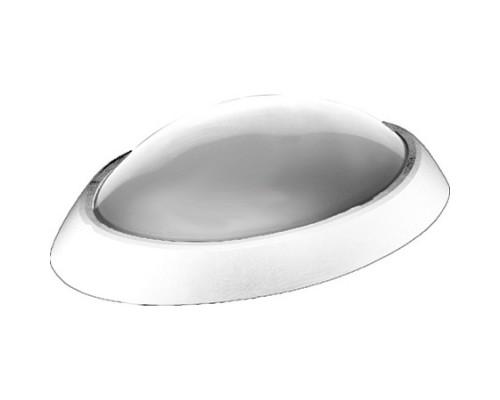 Настенно-потолочный светильник ELIPTIC White