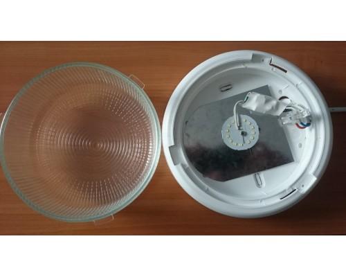 Светильник НБО- max 60Вт - 001 Led