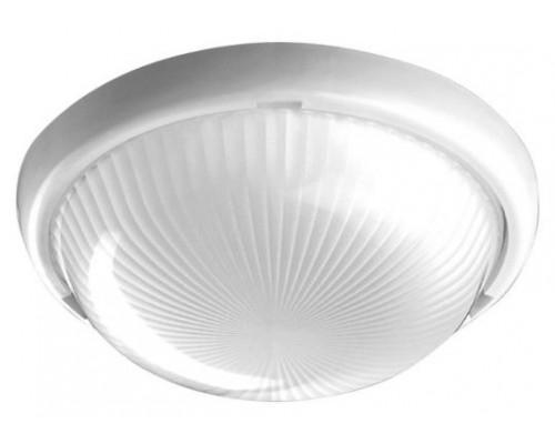 Настенно-потолочный светильник LUNA White (опаловый)