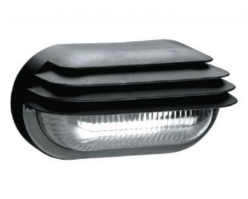 Настенно-потолочный светильник OPTIMA 2 Black