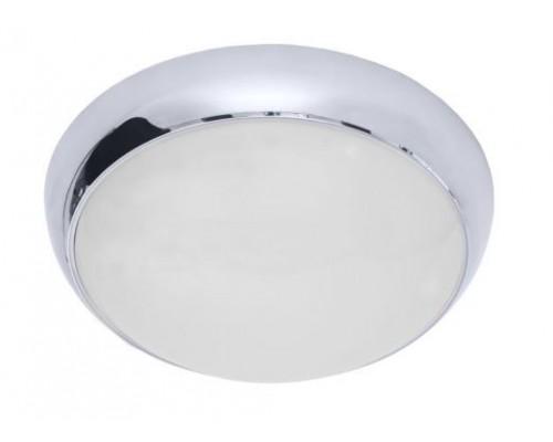 Настенно-потолочный светильник SATURN Silver