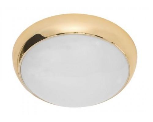Настенно-потолочный светильник SATURN Gold