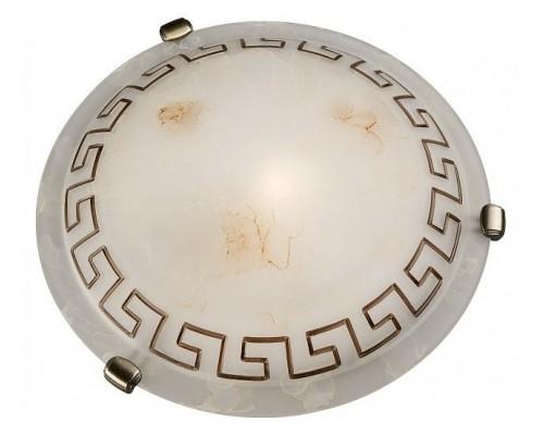 Настенно-потолочный светильник Plafon PM-G.30 06611