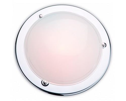Настенно-потолочный светильник Plafon PM-C.30 Chr 06208