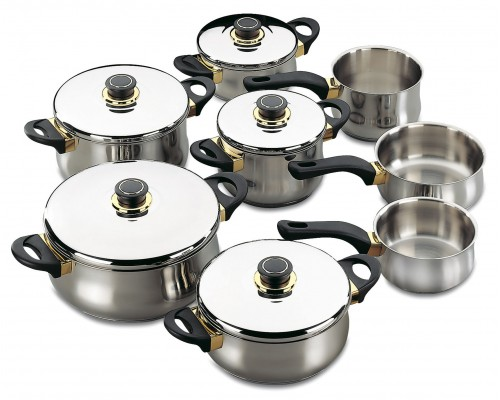 Набор посуды Fagor DELTA