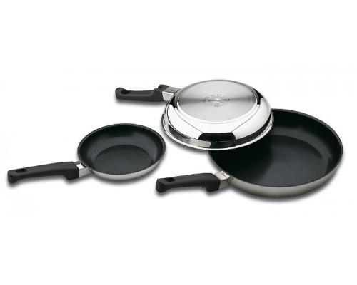 Набор сковородок Fagor SIENA18-22-26
