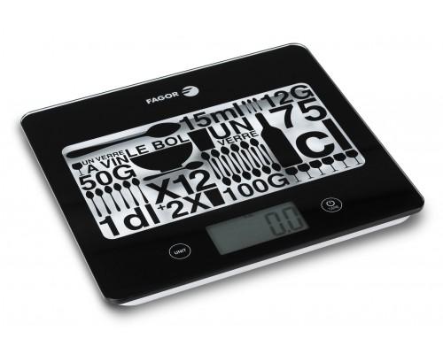 Весы кухонные Fagor BC-275