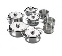 Набор посуды Fagor SILVER