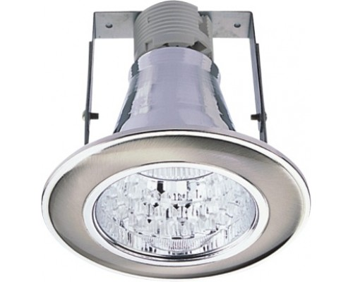 Светильник Даунлайт YD-D-HF30-A SN