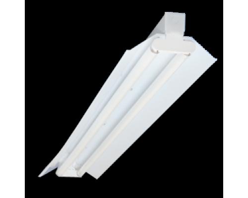 Светильник ЛПO SY01-258/H с рефлектором