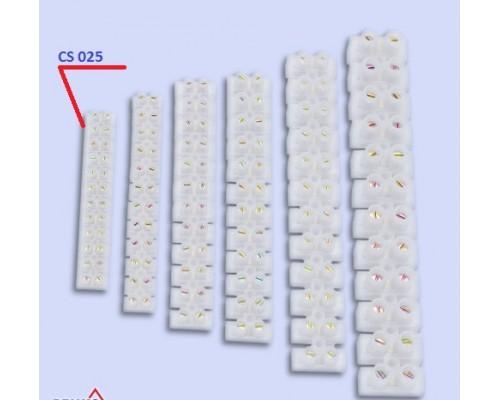 Зажимы термопластические CS025