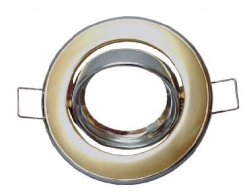 Светильник точечный KOBI OH115 MB/C